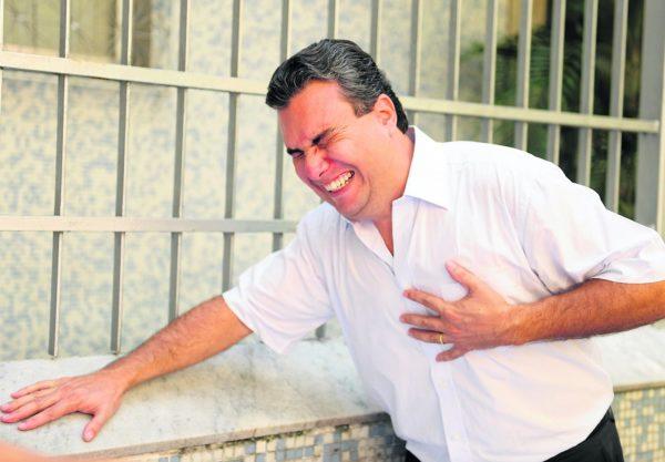 Болезни сердца — один из факторов, провоцирующих миелопатию