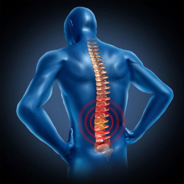 Боли при остеохондрозе могут быть разными