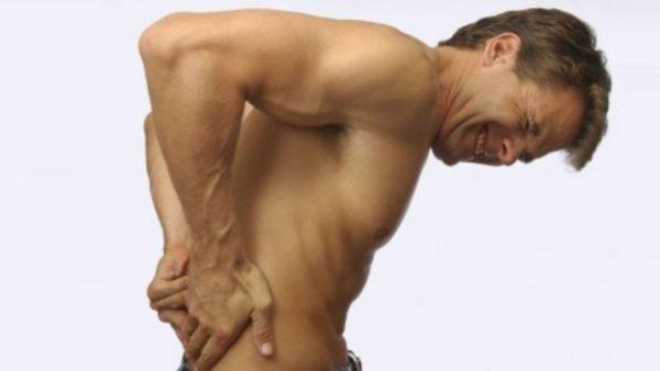 Боли в спине, в пояснице