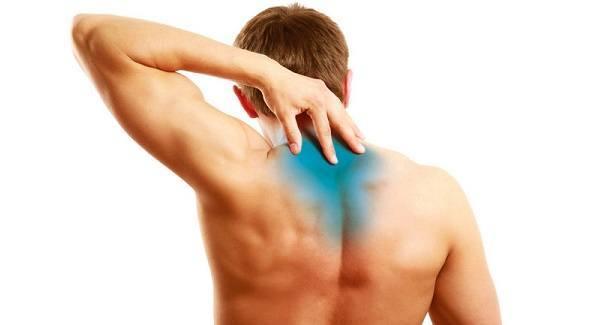 Причины протрузий дисков шейного отдела позвоночника стадии симптомы лечение и профилактика