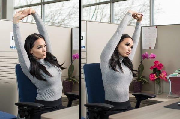 Чтобы не заработать остеохондроз или не спровоцировать его рецидив, важно ежедневно делать упражнения