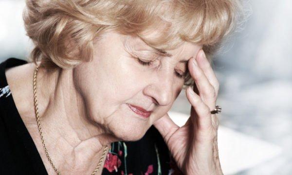 Диэнцефальные боли сопровождаются побледнением и ознобом