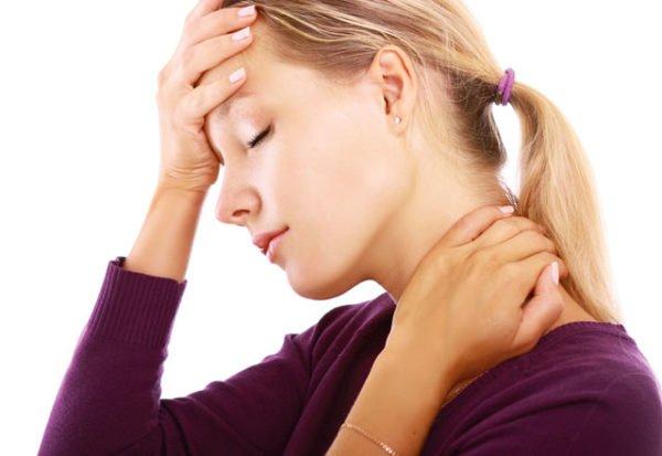 Эффективное лечение шейного остеохондроза