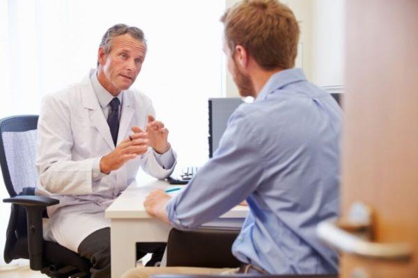 Если после принятых мер состояние не улучшается, то следует обращаться к врачу