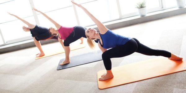 Гимнастика поможет убрать спазмы и улучшить общее состояние