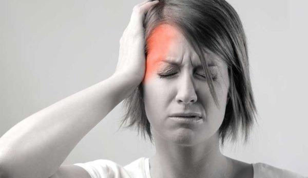 Головные боли при остеохондрозе называются цефалгией