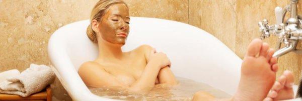 Горчичная ванна - дело очень серьезное, и требует соответствующего подхода