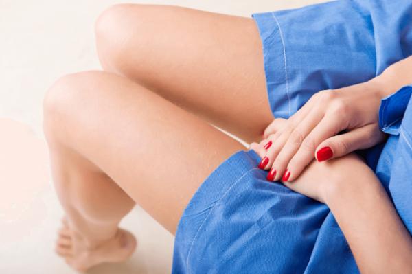 Заболевания половых органов могут спровоцировать люмбалгию
