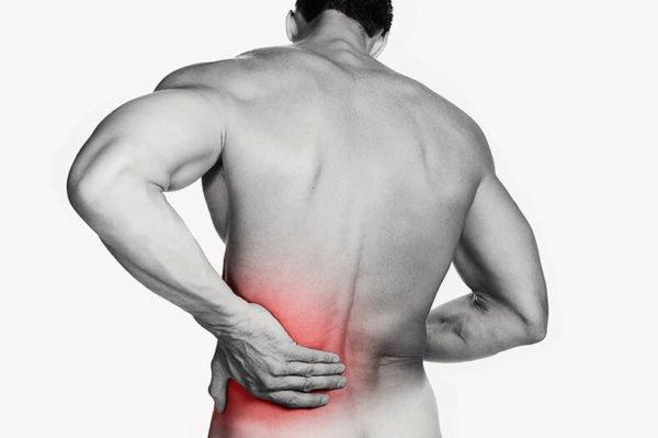 Ноющие и тянущие боли наблюдаются при заболеваниях почек и других внутренних органов