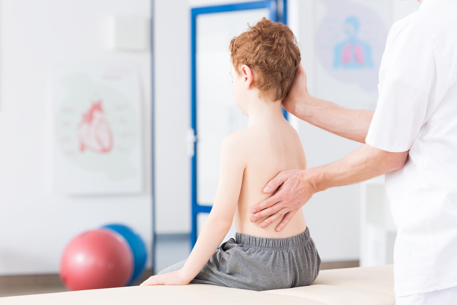 Сколиоз у детей виды причины признаки лечение и профилактика