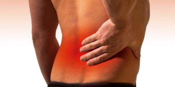 Истмический спондилолистез возникает вследствие травм