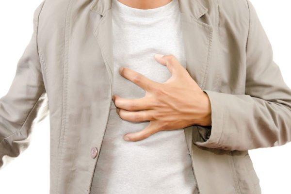 Боль в пояснице с одновременной невозможностью полноценно дышать означает синдром Соля-Вильямса