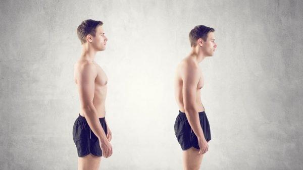 Как оценить состояние спины