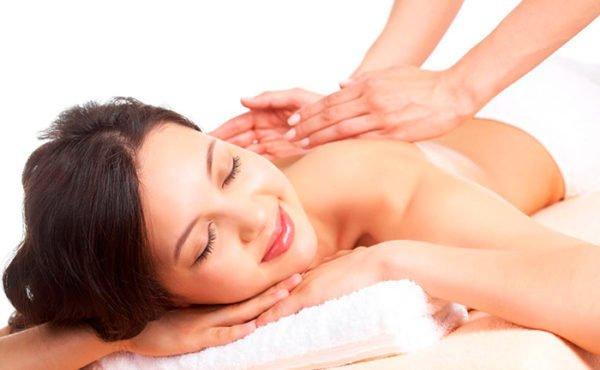 Как правильно выполнять массаж