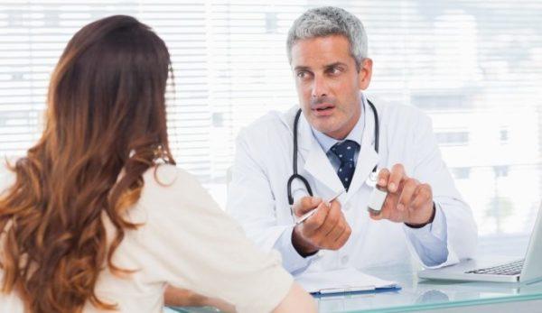 Когда нужна помощь врача