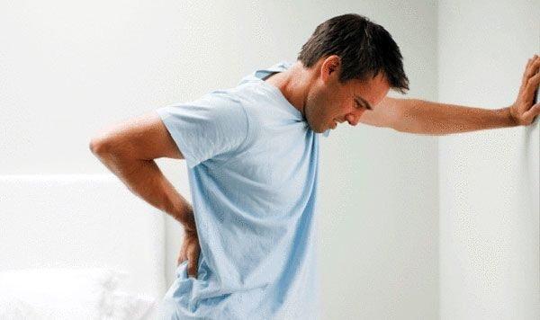 Легкие боли при упражнениях - это нормально