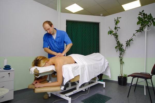 Мануальный терапевт поможет не допустить рецидива