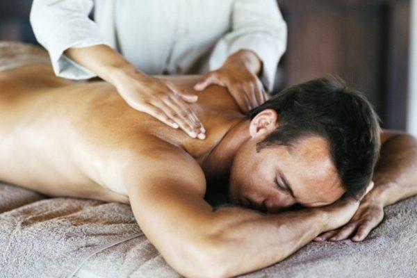 Массаж назначают после снятия острых болей