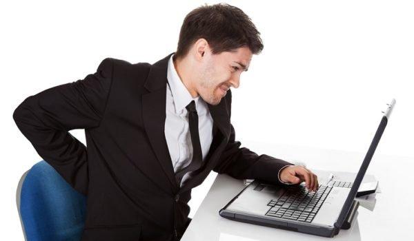 Массаж необходим людям, работающим за компьютером