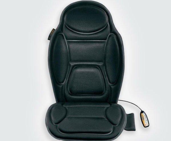 Массажное кресло может быть заменено накидкой