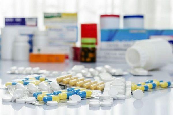 Медикаментозная тактика