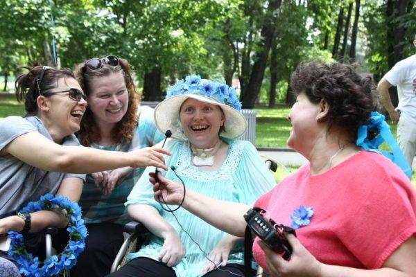 Боковой амиотрофический склероз: борьба за жизнь каждый день