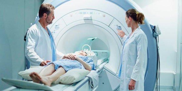 МРТ можно пройти без назначения врача