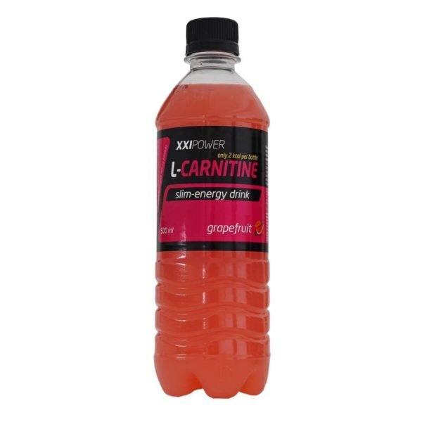 Напиток L-карнитин (Грейпфрут)