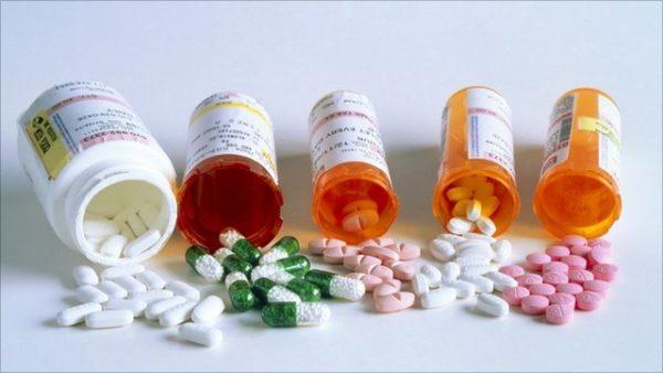 Назначать конкретные препараты может только врач