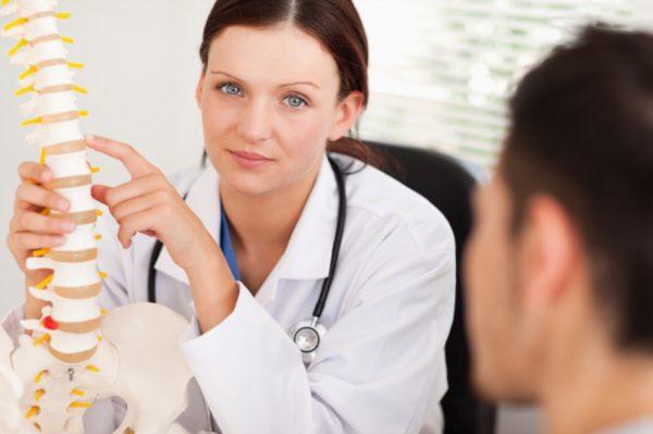 Не стоит заниматься самолечением, лучше обратиться к врачу