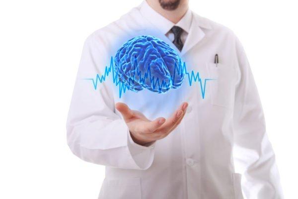 Неврологические заболевания - одна из возможных причин