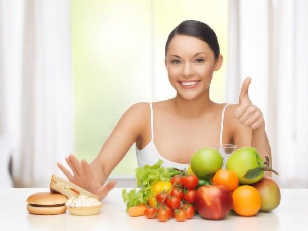 Нужно вести здоровый образ жизни