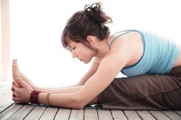 Нужно выполнять гимнастику ежедневно, согласно рекомендациям врача
