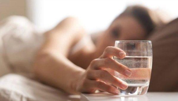 Обильное потребление воды сразу после массажа и в течение следующих нескольких часов будет хорошей рекомендацией
