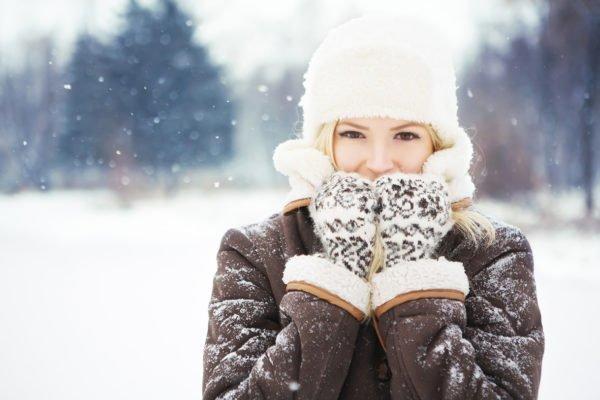 Одеваться нужно по погоде