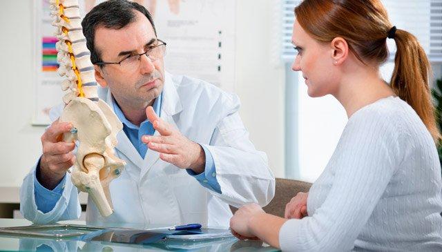 Удаление межпозвоночной грыжи: виды операций, реабилитация