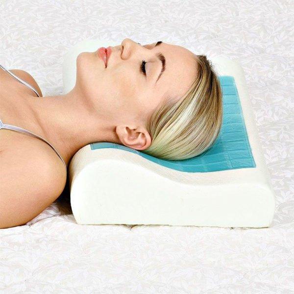 Ортопедическая подушка для здорового сна