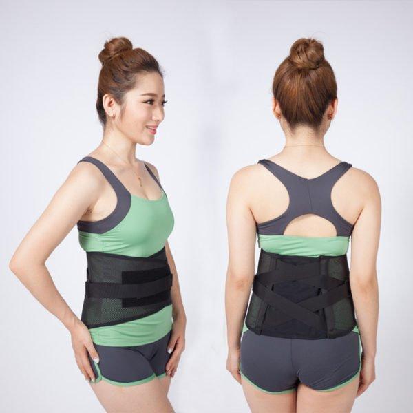 Ортопедические изделия нельзя носить круглосуточно