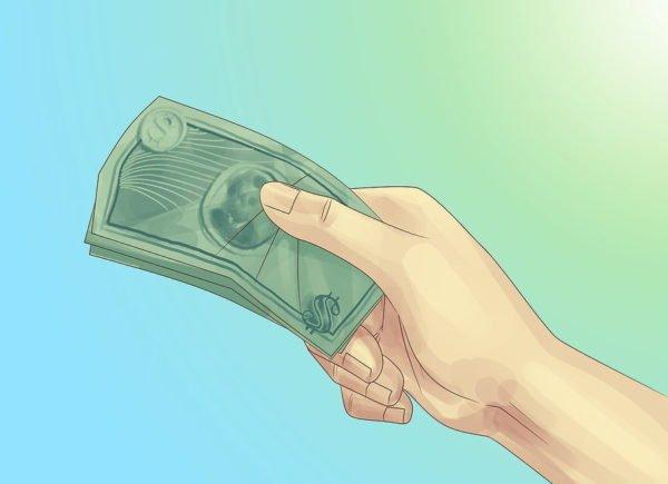 Оцените свой бюджет