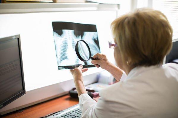 Перед проведением рентгенографии нужно подготовиться