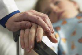 Перелом позвоночника компрессионный у детей
