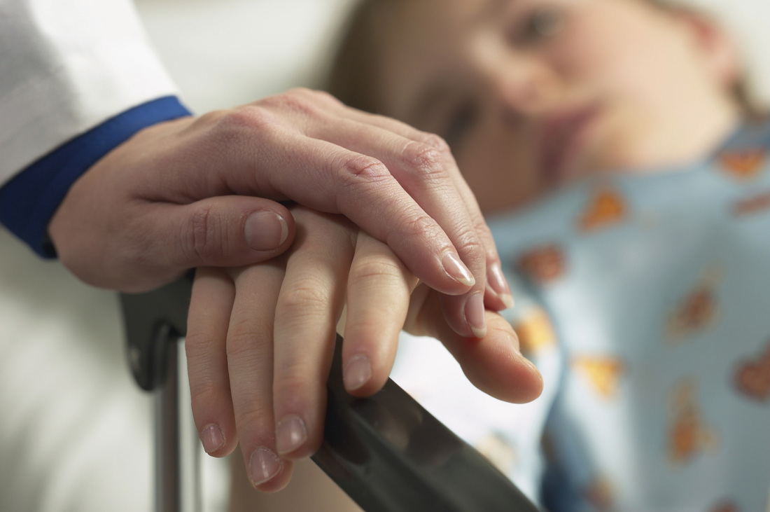 Компрессионный перелом позвоночника у детей – лечение и реабилитация после терапии