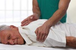 Перелом позвоночника - лечение, реабилитация