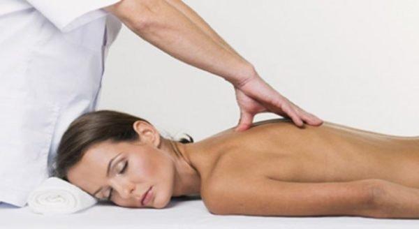 Подготовка к баночному массажу