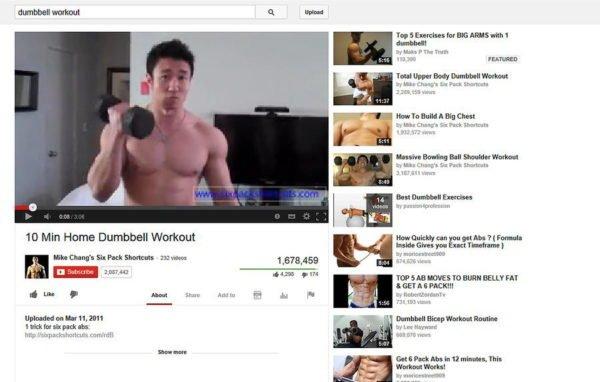 Посмотрите видеоуроки в Сети