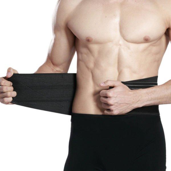 Пояс ортопедический для спины