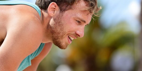Правильное дыхание во время упражнений