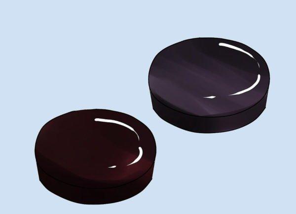 Принимайте активированный уголь и ферментативный препарат