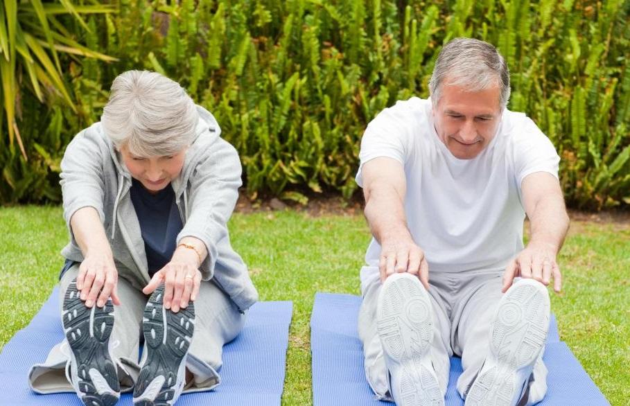 Упражнения для реабилитации после вертебропластики позвоночника