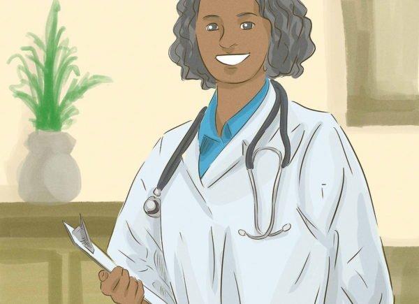 Регулярно посещайте врача